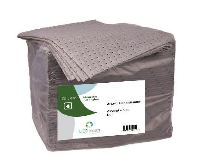LICO CLEAN AM-17302-OMBP Oli-Only mat, dik